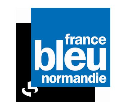 Le site à l'honneur sur France Bleu Normandie
