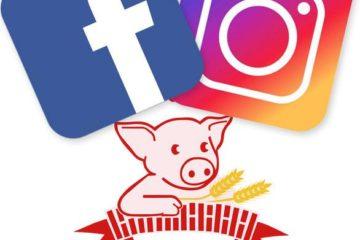 Instagram La Ferme Charcutiere Facebook